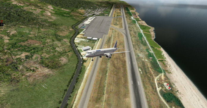 10 Most Dangerous and Awesome Airports In Greece
